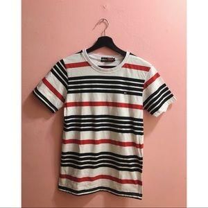 💥3 for $20💥 Tommy Hilfiger Striped Tee